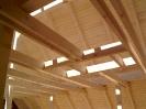 Dachstühle und Holzbalkendecken sichtbar_10