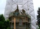 Sanierung eines Kirchturmdaches_8
