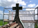 Sanierung eines Kirchturmdaches_9